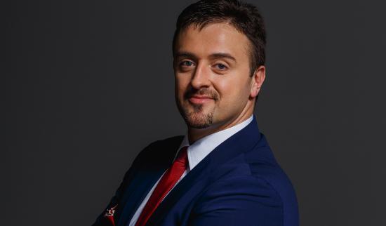 Bartosz Wąsikowski